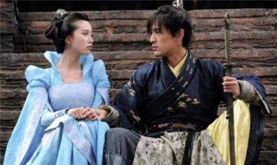 胡歌刘诗诗又要合作拍戏了吗?新戏叫什么?