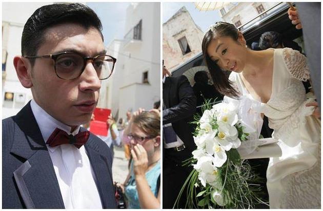 婚姻二度触礁!曝宇多田光与小8岁意大利老公离婚