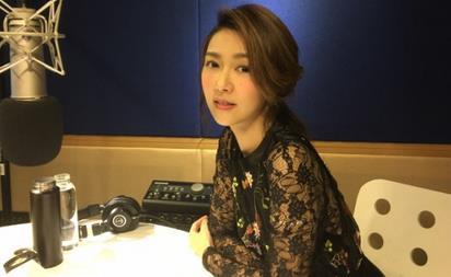 薛凯琪否认嫁富二代:只是我中学时认识的朋友