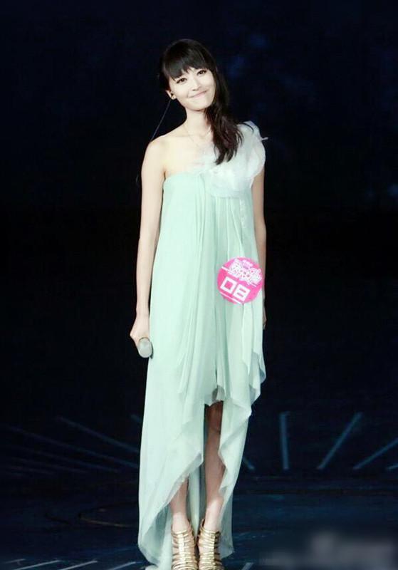 前快女杨洋宣布改名杨菲洋:未来请多关照