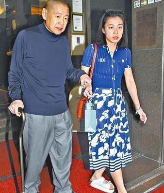 刘銮雄被曝病情告急分家产 甘比得百亿股份