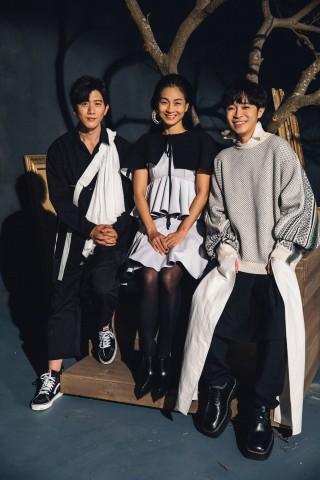 吴青峰新单曲《最难的是相遇》将上线 重新出发唱出心声