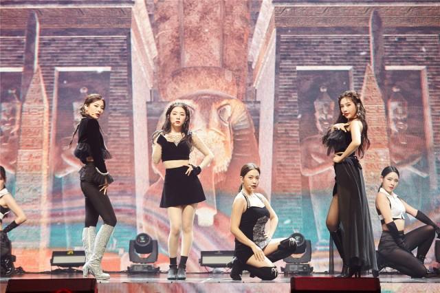 「a-nation online 2020」火热开唱 跨国阵容组团点燃舞台主场