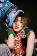 蔡徐坤第五首新歌发布 一人包办词曲制作五项全能