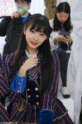 AKB48 Team SH亮相上海时装周 探索审美多样性