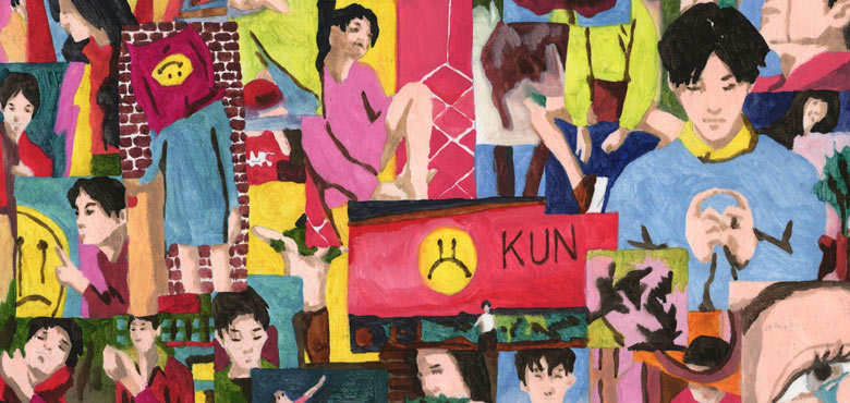蔡徐坤中文新歌《没有意外》上线释放内心最柔软的独白