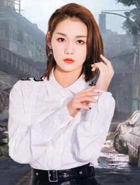 火箭少女101段奥娟再度献唱主题曲《明日之后的你》,天籁之音温暖空灵