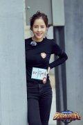 《勇敢的世界》即将收官 周俐葳搭档杜江陈乔恩玩法升级