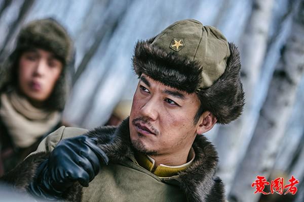 《爱国者》将收官 芦芳生张鲁一世纪对决拉开帷幕
