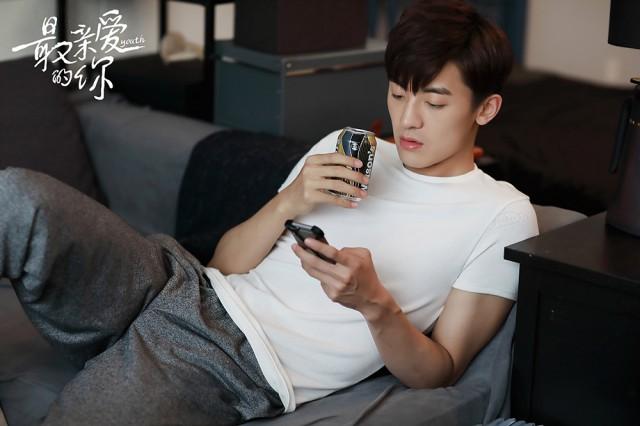 《【恒耀平台网】赵志伟《最亲爱的你》热播 刺猬型男友身世扎心》