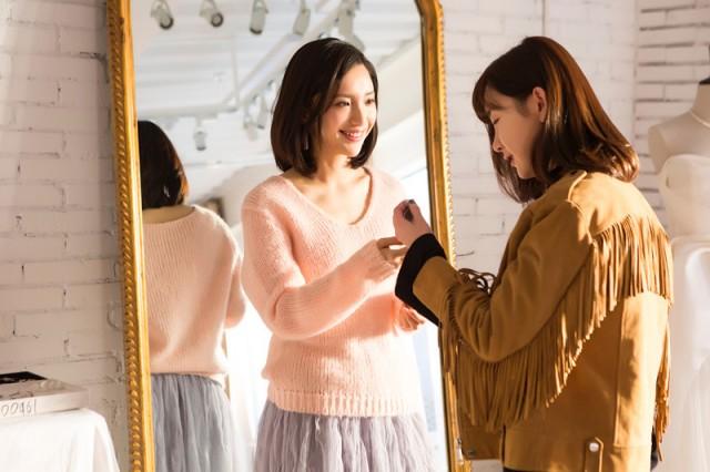 《【摩臣娱乐手机版登录】《北京女子图鉴》圆满收官 肖雨雨戚薇选择最好的生活》