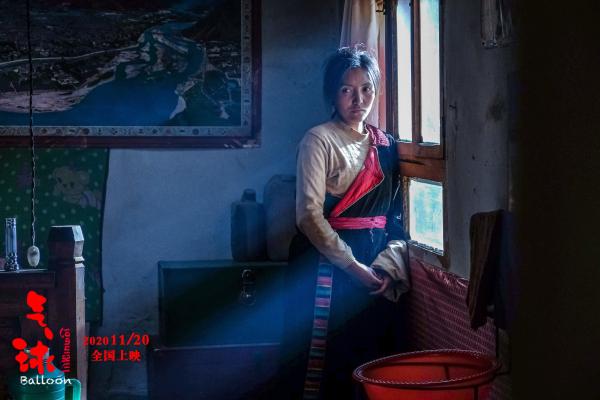 万玛才旦电影《气球》曝藏语推广曲