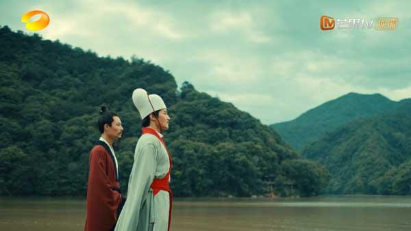 纪录片《中国》第七集播出 南北文明的深度融合调整了中国历史的重心