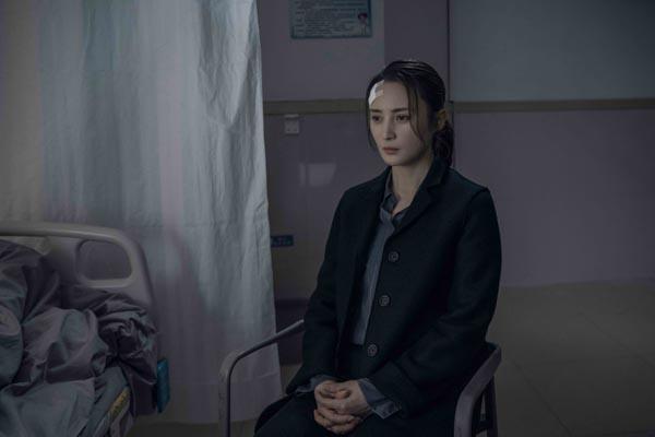 悬疑剧《迷雾追踪》火爆 酷炫的戏剧模式中隐藏着对女性困境的现实解读