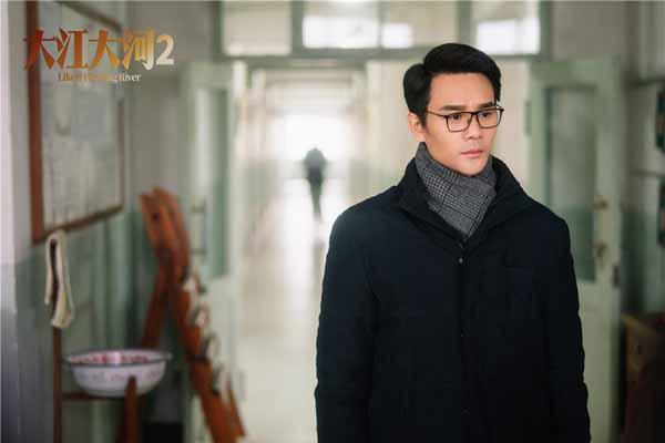 12月20日 王锴表演了宋云辉2.0的升级版