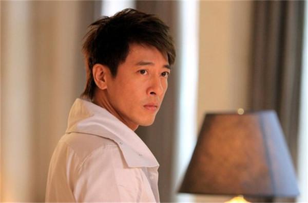 吕颂贤:我是令狐冲,但我不只是令狐冲