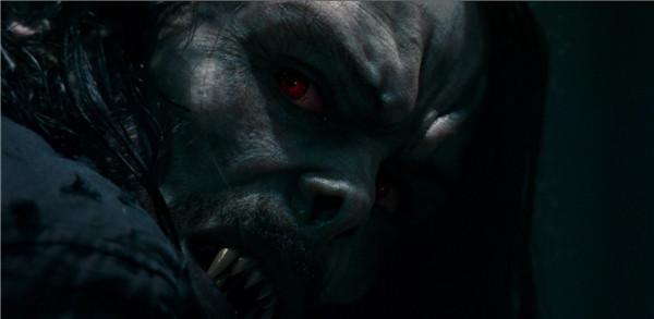 【美天棋牌】《莫比亚斯:暗夜博士》首支预告来了