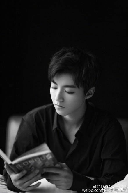 【美天棋牌】王俊凯公开高考前闭关作息 早起晚睡