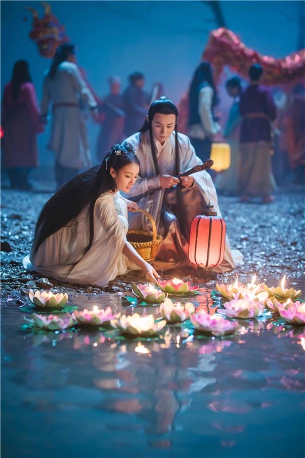 【美天棋牌】电影《凤唳九天之焰赤篇》昨日上线