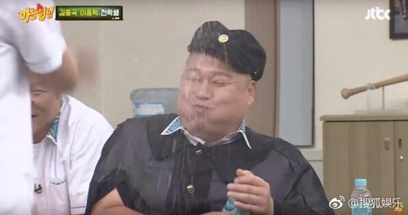 【博狗扑克】差点退出《RM》 金钟国与姜虎对呛?