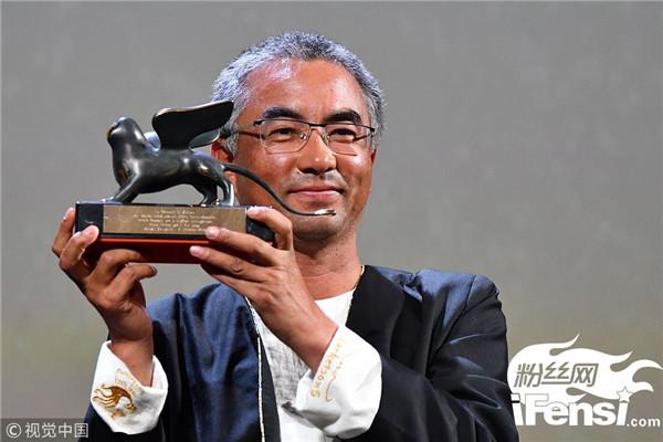【美天棋牌】第75届威尼斯电影节闭幕