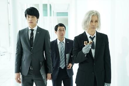 【博狗扑克】《银魂》PK《东京喰种》你选择哪个?