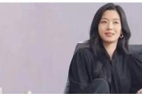 日前全智贤拍摄的广告大片被发到网上 39岁全智贤一脸胶原蛋白羡煞一众网友