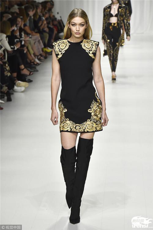【美天棋牌】请记住Gigi Hadid这个歧视中国的超模