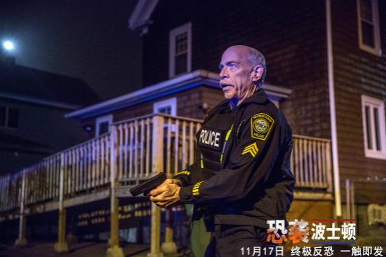 【博狗扑克】《恐袭波士顿》揭秘惊心巷战过程
