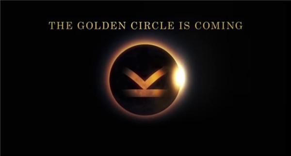 【博狗扑克】人造日食!《王牌特工2:黄金圈》受期待