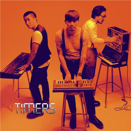 【博狗扑克】Timers新歌首发创新 不断中西方文化碰撞
