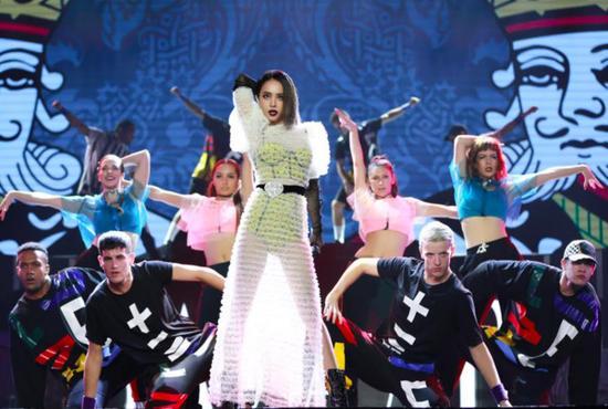 蔡依林预告新歌不是舞曲新专辑进度落后