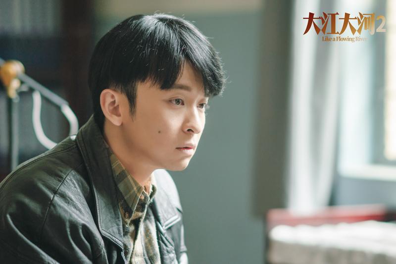 董子健《大江大河2》今日上线 评分9.3位列2020年国产剧第一