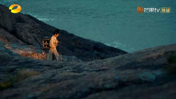 纪录片《中国》第十二集 开放包容 肆意飞扬的唐朝来了