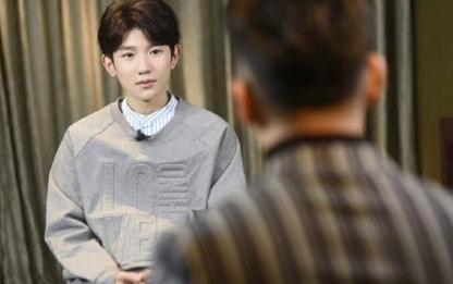 王源选择影视专业 要成为真正的演员了