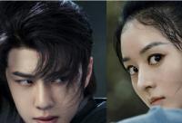 王一博又有一部新剧即将要来袭 还是和比自己大10岁的女星搭档