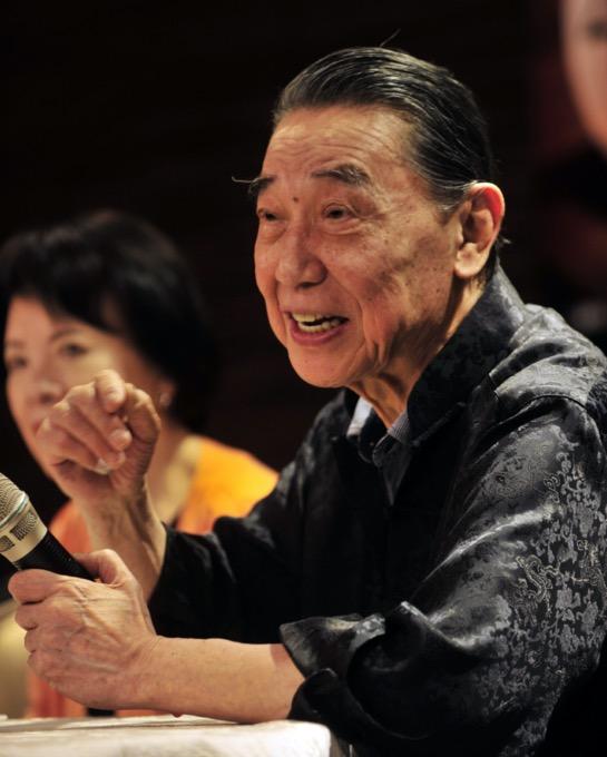 钢琴家傅聪因新冠肺炎在英国去世,享年86岁