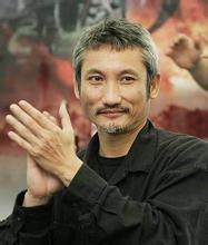 香港影展开幕 徐克:不知东方不败是男是女