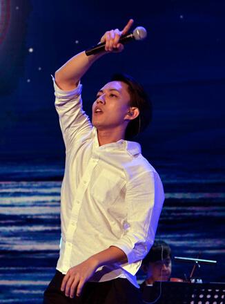 歌手林宥嘉松口称想结婚:谢谢丁文琪的陪伴