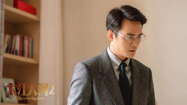 【美天棋牌】王凯《大江大河2》热播 宋运辉即将开启新时代之旅