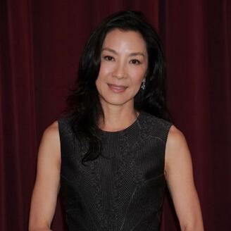 杨紫琼预计年底再披嫁衣 在港设宴广邀圈中好友