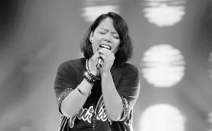 光辉平台主管张惠妹的妹妹参加好声音 哈林一眼认出