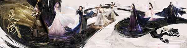 《灵域》明天将在程潇播出 亚当 直面风暴铸造梦想