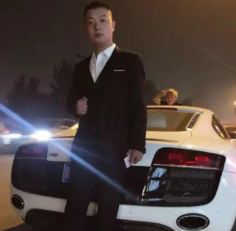 网友爆料河北网红一哥马洪涛为家乡石家庄捐款600万