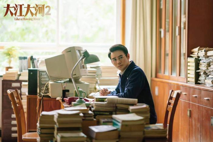 《大江大河2》9.1分收官 王凯:陪伴角色一同成长