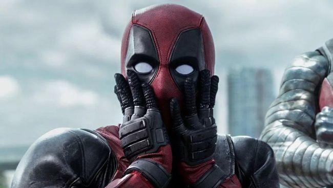 《死侍3》将登陆漫威电影宇宙 并为R级片