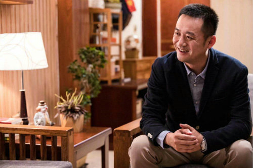 《最初的相遇最后的别离》央八收官 李坤霖塑造多重角色