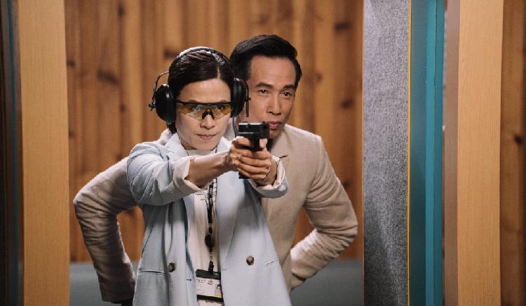 新年第一部大作就跳!《陀枪师姐2021》 《白色强人2》 《刑侦日记》 ……TVB你期待这些新电视剧吗?