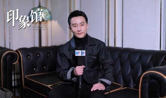 黄宪:用方言对我来说并不难