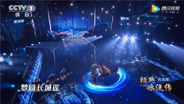 王力宏重新演绎《缘分一道桥》,用歌声传颂英雄精神风骨!